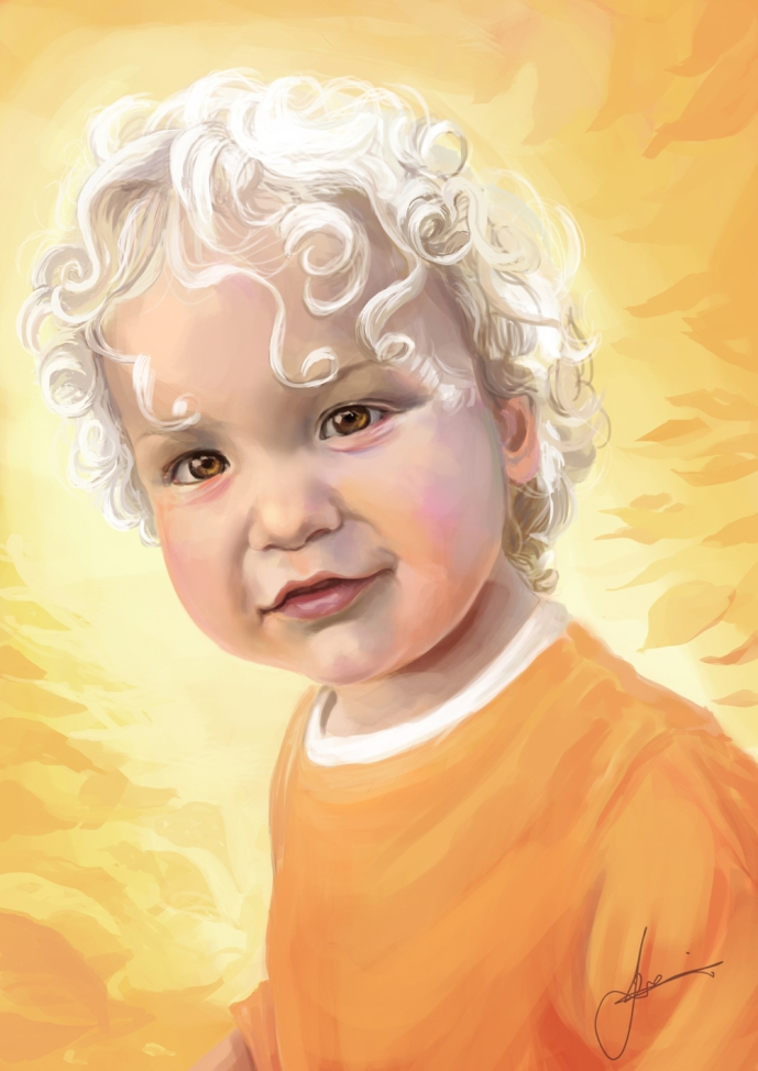 Portretten schilderen