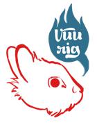 Vuurig Logo